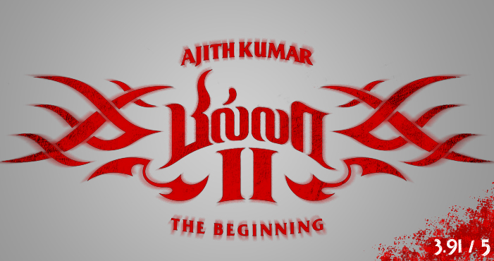 Billa 2 Music Review (1/2)