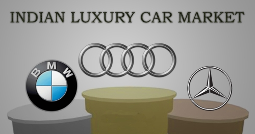 Indian Luxury Car Market Share